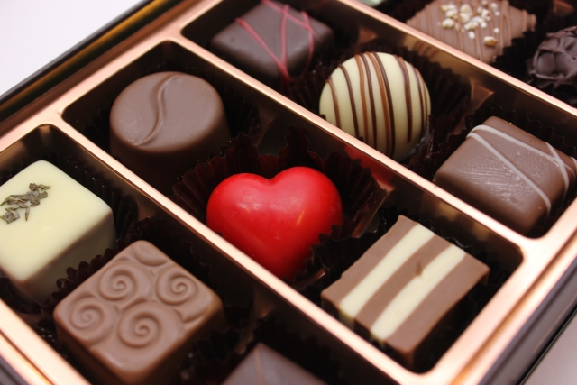 『天神』岩田屋本店にて美味しいチョコレートの販売のお仕事!