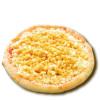 コーンピザ